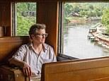 Building bridges: Colin Firth as Eric Lomax in The Railway Man