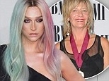 Ke$ha's mother claims advisor told troubled singer 'to lose 15 pounds in 30 days and using drugs was OK'
