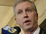 New Jersey Democratic Assemblyman John Wisniewsk told MailOnline that Republican Chris Christie is either 'a governor who can¿t manage his staff or one who isn¿t telling the truth'