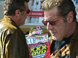 The Heat Is On! Eagles guitarist Glenn Frey, 65, spotted buying XXX pornographic magazines at LA newsstand