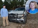 Seth Cogan denies Honey Boo Boo family car crash was his fault