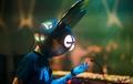 Deadmau5 unleashes on Porter Robinson