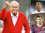 How Arnold Palmer at 84 is raking in more than Ronaldo and Messi