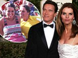 Still not divorced: Arnold Schwarzenegger and Maria Shriver 'arguing over their $400m fortune earned during 25 year marriage'