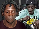 Troubled rapper Flavor Flav ticketed and released for speeding in New York to attend mother's funeral as he faces trial on felony assault charges in Nevada