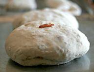 Chorizo Bread | Pao