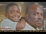 Deadbeat? Clifford Hall was sentenced to jail even though he owes no money on his child support payments