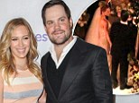 Hilary Duff, 26, separates from husband Mike Comrie after three years of marriage and one child