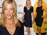 Gaunt Anna Gunn is barely recognisable from her Breaking Bad days as she kicks off the show's final awards season at the AFI Awards luncheon