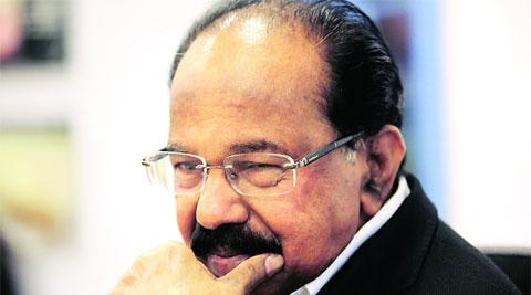 Fear psychosis responsible for delays in green nod: M Veerappa Moily