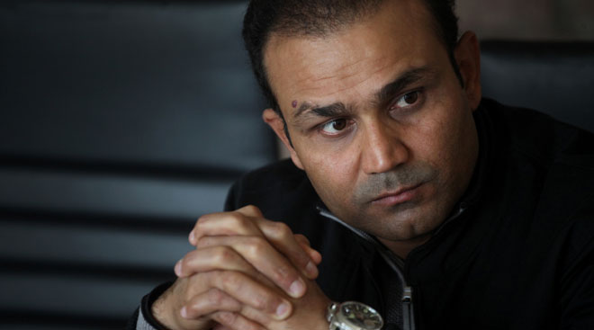 The unlikely makeover of Virender Sehwag