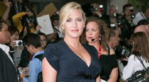 Working mothers are real heroes: Kate Winslet