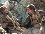 Lone Survivor shatters weekend box office in wide release with $38.5 million, pushing Disney's Frozen to the No. 2 spot