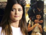 'My dates with Jaden Smith were no publicity stunt!' Kylie Jenner slams claims her mother forces her to date celebrities