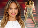 Man sues Jennifer Lopez for 'tricking him into sending her naked photos of himself'