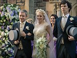 Play it again: Sherlock now has the highest post-broadcast viewing figures of all time. One theory on why 'cult' dramas perform so well on catch-up services is because fans re-watch the same episode multiple times