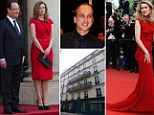 The 59-year-old president has reportedly been seeing Julie Gayet, a 41-year-old actress who has been conducting a secret affair with the Socialist head of state since last year