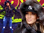 Running out of ideas? 12 years after Jenny From The Block, Jennifer Lopez returns to Bronx roots for video to ballad Same Girl