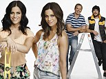Welcome back to The Block! Two reigning champs go up against four fans to convert a an iconic warehouse into four apartments from scratch with a budget of just $100,000