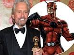 Marvel confirms Michael Douglas to star as Henry 'Hank' Pym in superhero film Ant-Man