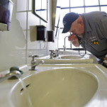 West Virginia Ban on Water Is Lifted for Some