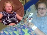 Honey Boo Boo bails on promotional appearances to care for sister Pumpkin in hospital as she recovers from horror crash