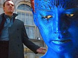 The first scenes from the highly anticipated superhero film X-Men: Days of Future Past were divulged on Wednesday in a leaked script.
