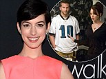'They didn't see eye-to!' Harvey Weinstein reveals Anne Hathaway walked away from Jennifer Lawrence's Silver Linings Playbook role over creative differences with director