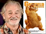 ¿Garfield was an accident!¿ Bill Murray thought The Coen Brothers were behind low brow film¿ but only realised his mistake after already signing on