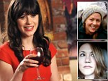 Two screenwriters have accused the creators of Fox hit show 'New Girl' of ripping off a television pilot script they shopped around for about three years