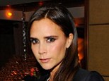 Victoria Beckham to launch standalone London store