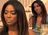 'I need a baby daddy!' Kenya Moore, 42, plans to undergo IVF on Real Housewives of Atlanta... but her family aren't pleased