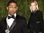 'It¿s easy to throw rocks from behind a wall!' Nick Cannon attacks Chelsea Handler after she mocks his 'white boy' love for Mariah