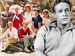 Actor Russell Johnson who played the Professor on '60s TV series Gilligan's Island dies of kidney failure at 89