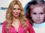 'I wanted to be molested as a child': Brandi Glanville makes shocking sexual abuse 'joke' during podcast
