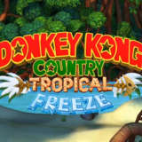 Donkey Kong Country: Tropical Freeze - Gameplay Preview