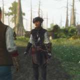 Assassin's Creed Liberation HD Gameplay - Stalking in the Bayou