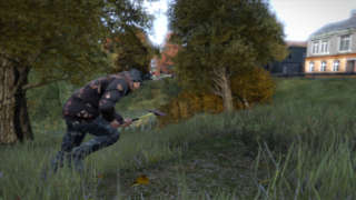 """DayZ sells 1m, Dean Hall says """"so much for the death of PC gaming"""""""
