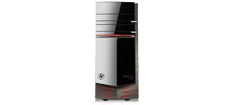 HP ENVY 810qe Desktop PC