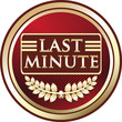 Last Minute Red Label