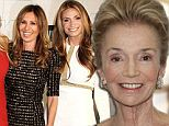 Jackie Kennedy¿s socialite sister has said that she disapproves of her daughter in law Carole joining the cast of the Real Housewives of New York.