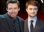 Harry Potter and Wolverine on stage? Daniel Radcliffe and Hugh Jackman are set to woo crowds in new Broadway productions