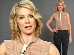 Still stunning in her forties! Jenna Elfman looks gorgeous more than 16 years after she landed her role on Dharma & Greg