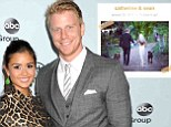 'I'm anxious and excited!' The Bachelor's Sean Lowe spills details of his lavish seaside wedding to Catherine Giudici