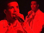 Playing to his strengths! Drake gives mediocre turn as host of Saturday Night Live... but shines as musical guest