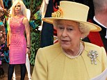The Queen is a fashion icon, says Versace: Donatella wants to put monarch in her new couture collection