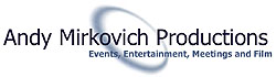 Andy Mirkovich Productions