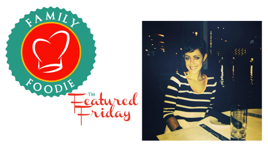Family Foodie Featured Friday: Shaina from Take A Bite Out of Boca