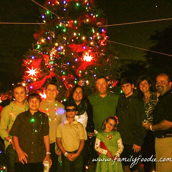 Post image for Christmas – A Time of Our Lives