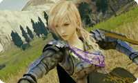 Lightning Returns: Final Fantasy XIII Demo Out Today
